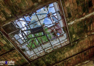 25.07.2015; Beelitz; Frauenklinik