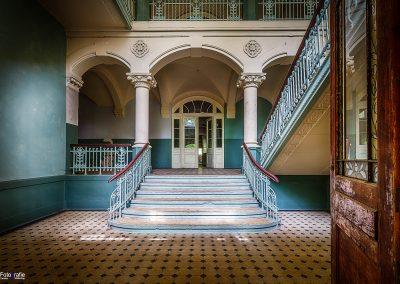 Beelitz Wohnhaus MK 001