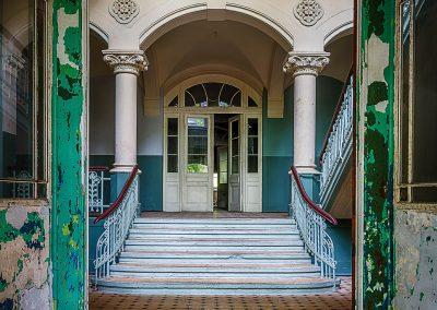 Beelitz Wohnhaus MK 002