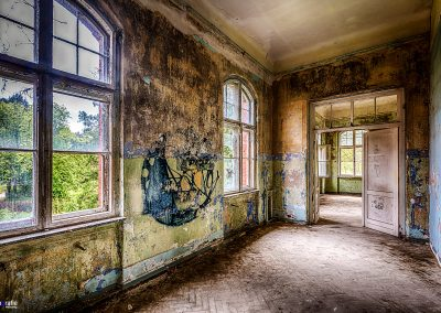 Beelitz Wohnhaus MK 010