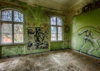 Beelitz Wohnhaus MK 014