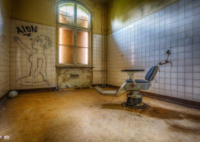 Beelitz Wohnhaus MK 027