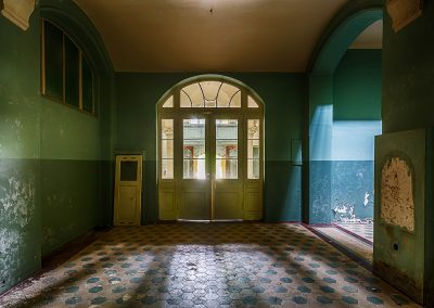 Beelitz Wohnhaus MK 029