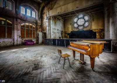Beelitz Whitney Houston Haus 01