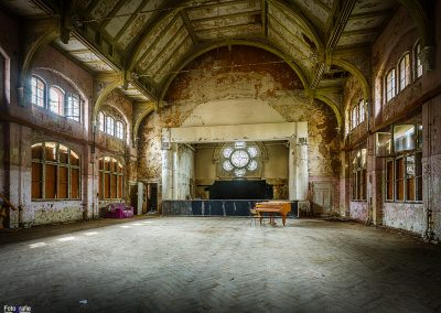Beelitz Whitney Houston Haus 03