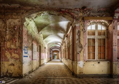 Beelitz Whitney Houston Haus 04