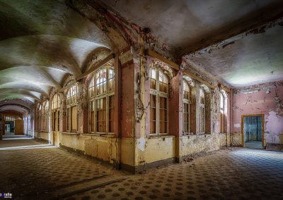 Beelitz Whitney Houston Haus 05