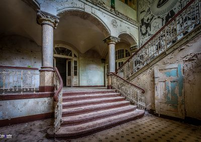 Beelitz Whitney Houston Haus 08
