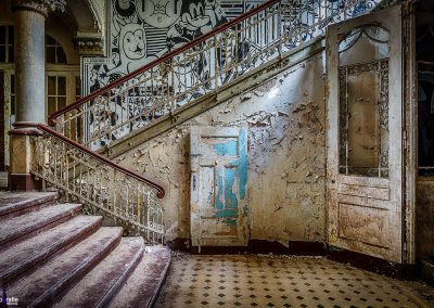 Beelitz Whitney Houston Haus 10