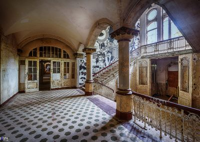 Beelitz Whitney Houston Haus 11