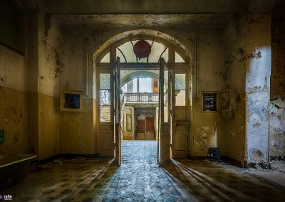 Beelitz Whitney Houston Haus 12