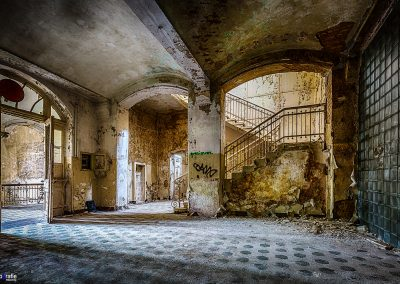 Beelitz Whitney Houston Haus 13