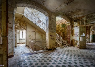 Beelitz Whitney Houston Haus 15