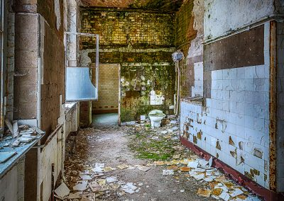 Beelitz Whitney Houston Haus 16