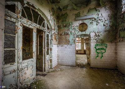 Beelitz Whitney Houston Haus 20