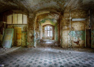 Beelitz Whitney Houston Haus 24
