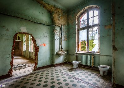 Beelitz Whitney Houston Haus 25