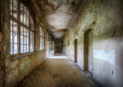 Beelitz Whitney Houston Haus 26