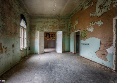 Beelitz Whitney Houston Haus 31