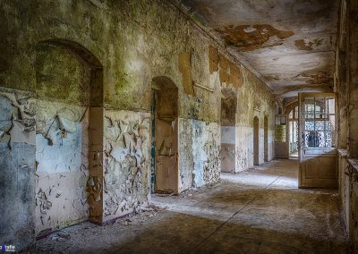 Beelitz Whitney Houston Haus 34