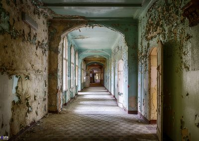 Beelitz Whitney Houston Haus 35
