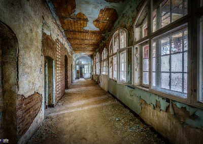 Beelitz Whitney Houston Haus 39