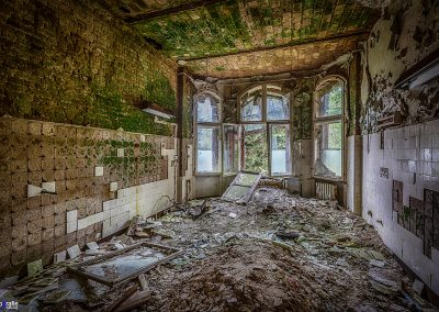 Beelitz Whitney Houston Haus 40