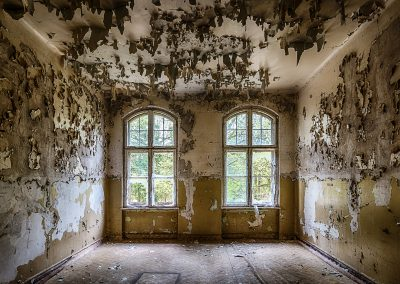 Beelitz Whitney Houston Haus 41