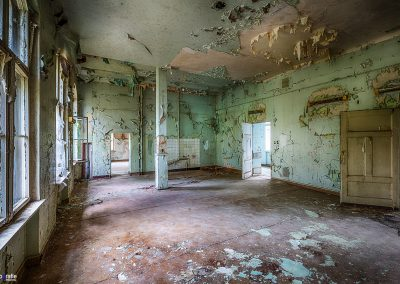 Beelitz Whitney Houston Haus 42
