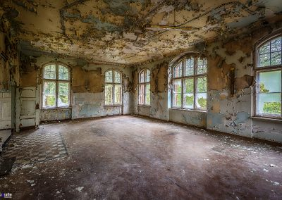 Beelitz Whitney Houston Haus 43