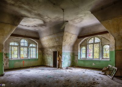 Beelitz Whitney Houston Haus 45
