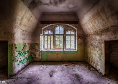Beelitz Whitney Houston Haus 46