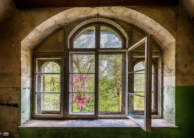 Beelitz Whitney Houston Haus 47