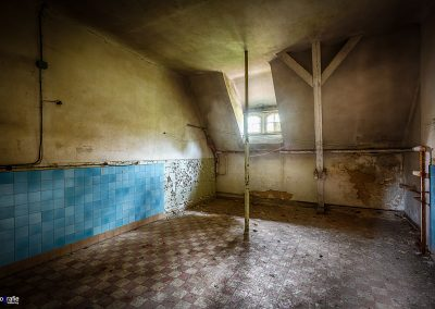 Beelitz Whitney Houston Haus 48