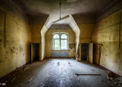 Beelitz Whitney Houston Haus 49